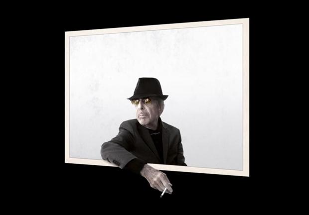 Leonard cohen, album