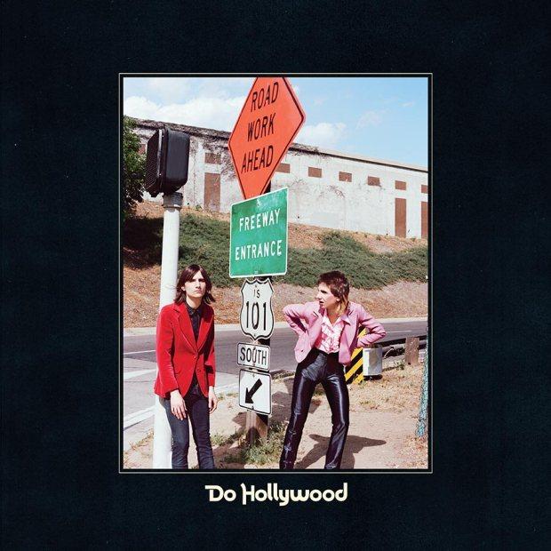 Do Hollywood, The Lemon Twigs