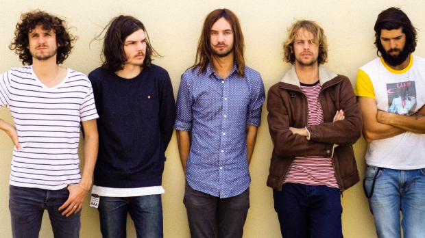 Tame Impala - List of People (To Try & Forget About)