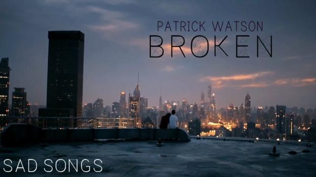 Patrick Watson, Broken