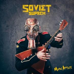 Soviet Suprem, Marx Attack