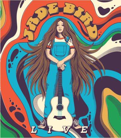 Jade Bird - Coeur de rockeur