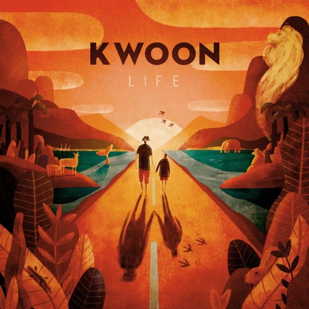 KWOON - LIFE