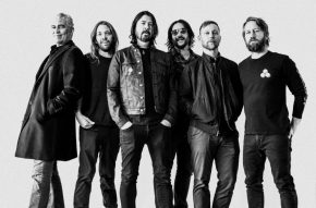 Foo Fighters toujours vivants avec l'album Medicine by Midnight