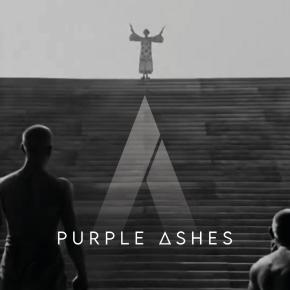 Purple Ashes trempe l'électro dans la science fiction avec Dreamers